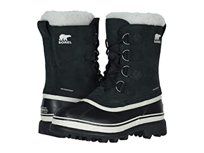 SOREL Caribou (Black/Stone) Women