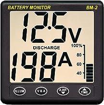 Nasa Bm2-12 Batterijmonitor (12Vdc)