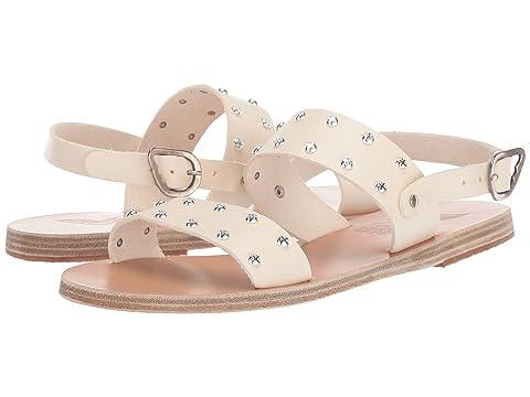 Ancient Greek Sandals Dinami Rivets