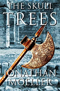 The Skull Trees (The Bone Quest Book 2)