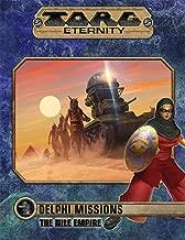 TORG Eternity: Delphi Missions - Nile Empire (ULIUNA10049