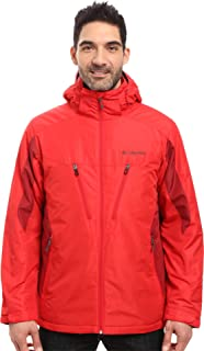 Columbia Men's Antimony IV Jacket