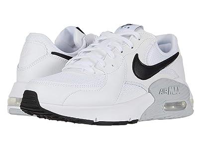 Nike Air Max Excee (White/Black/Pure Platinum) Women