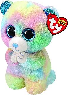Ty Beanie Boos Bear Hope Pastel The Praying Bear 17cm