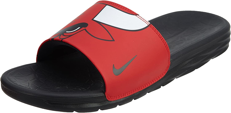 Nike Benassi Solarsoft NBA Mens