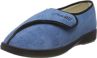 PodoWell Amiral, Zapatillas de casa Unisex Adulto, 41