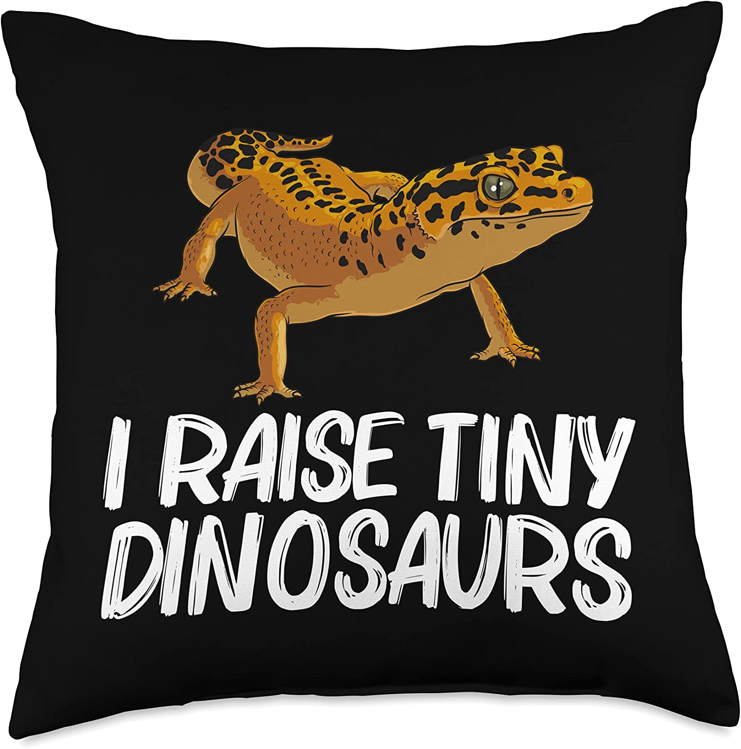 Cute Tiny Ranking TOP11 Dinosaur Product Reptile Gecko Cool Designs Leopard Gi Animals