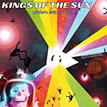 kings of the sun resurrection