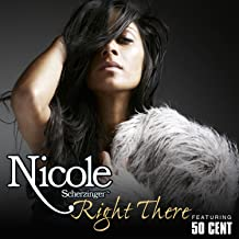 Right There (Feat. 50 Cent)