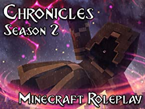 Chronicles (Minecraft Roleplay)