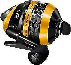 WataChamp Bees Spincast Fishing Reel, High Speed 4.3:1...