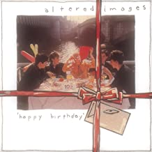 Best altered images happy birthday album Reviews