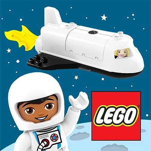 LEGO® DUPLO® WORLD - Jogos educativos infantis para bebês e crianças