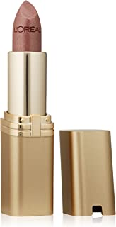 L'Oreal Paris Makeup Colour Riche Original Creamy, Hydrating Satin Lipstick, 760 Silverstone, 1 Count