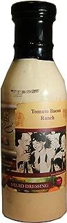 DeRomo's Tomato Bacon Ranch Salad Dressing