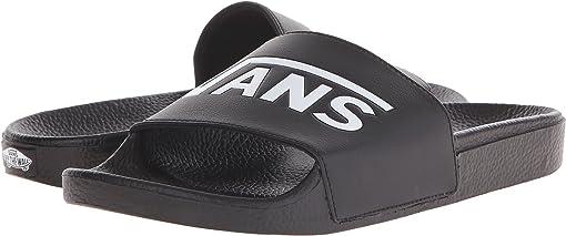(Vans) Black