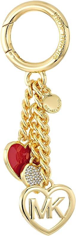 MICHAEL Michael Kors - Heart Charm