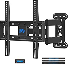 Mounting Dream UL Certificated TV Mount Full Motion for 26-55 Inch LED,LCD,OLED Flat..