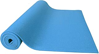 PKP Home and Kitchen Accessories Multi-Purpose Workout Anti Skid Yoga Mat | Anti-Slippery | Multicolor | Floor Exercise | Soft and Comfortable | Outdoor Exercise | for Men and Women