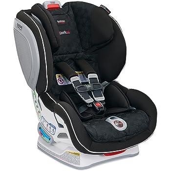 Britax Advocate ClickTight Convertible Car Seat, Circa
