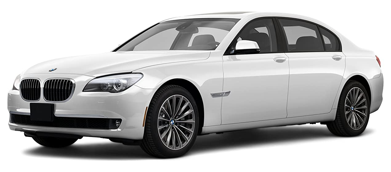 Amazon Com 2009 Bmw 750li Reviews Images And Specs Vehicles