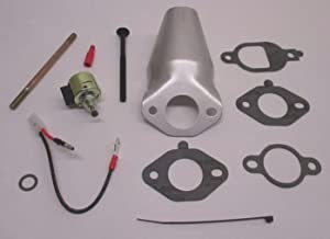 Kohler 25-757-25-S Solenoid Kit Genuine Original Equipment Manufacturer (OEM) Part
