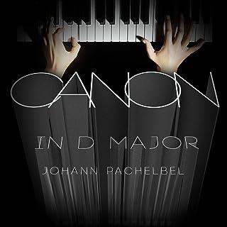 Johann Pachelbel: Canon in D Major