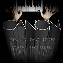 Canon in D Major (Arr. for Harpsichord and Orchestra)