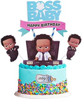 african american baby cake toppers