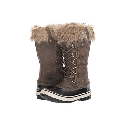 SOREL Joan of Arctictm (Major/Black) Women