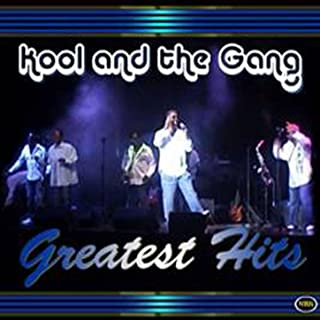 kool the gang get down on it