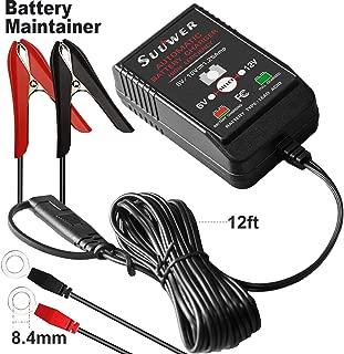 motobatt battery charger