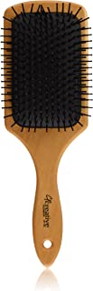 Creative Hair Brushes CP-WL Birchwood Paddle