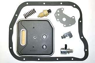 Wellington Parts Corp 46RE 47RE 48RE Governor Pressure Solenoid Sensor Repair Service Kit 00+ Borg HD