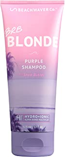 ryeo shampoo purple