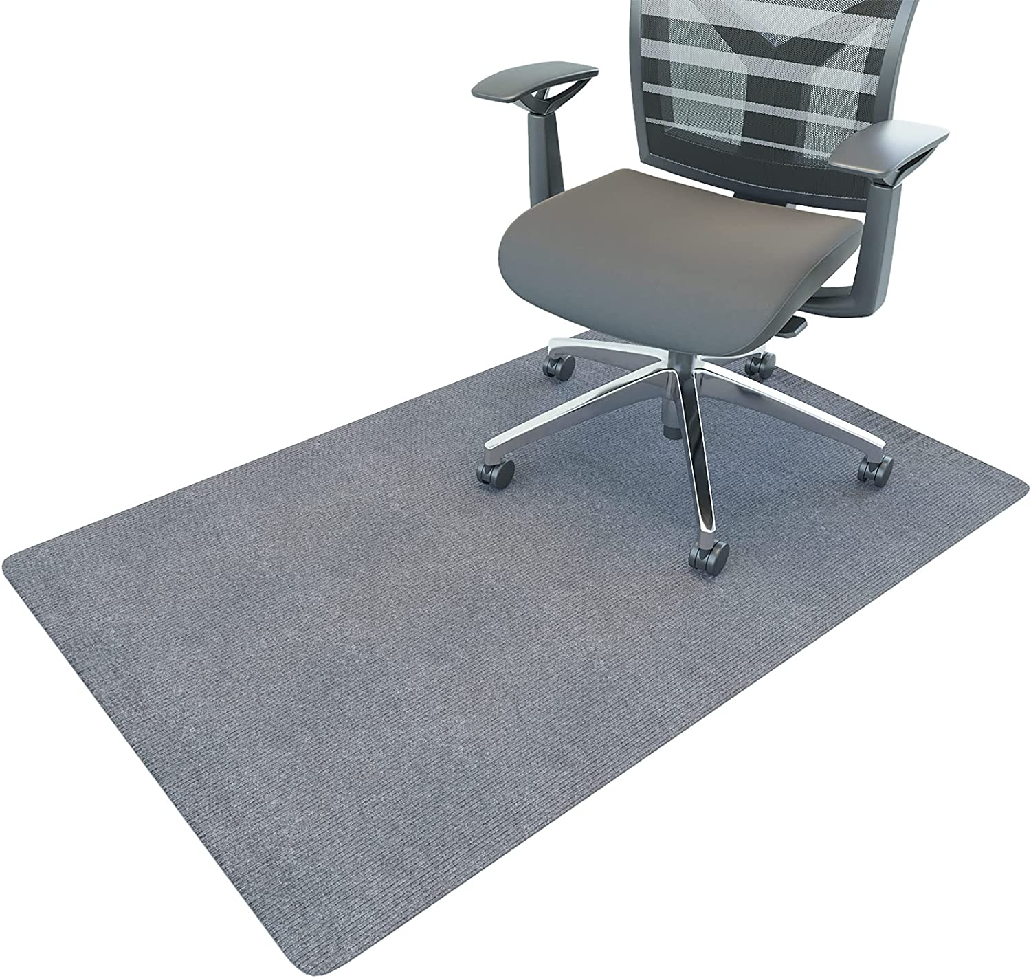 Max 67% OFF Office Chair Columbus Mall Mat Hard for Floor