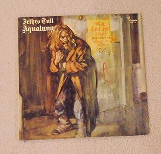 JETHRO TULL-AQUALUNG-VINYL LP 1971 [Vinyl] Unknown