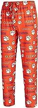 Concepts Sports NCAA Men's Midfield Synthetic Pajama Pants