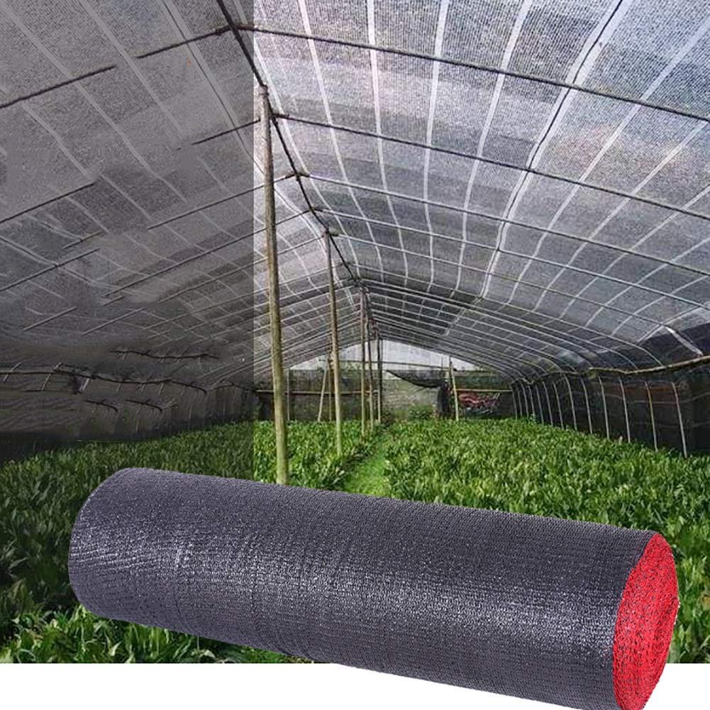 FF Rollo de Tela para Sombra de 60% UV, Resistente, Transpirable ...
