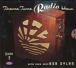 Theme Time Radio Hour With Your Host, Bob Dylan, Season 2