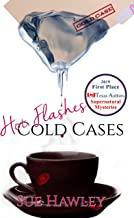 Hot Flashes/Cold Cases (A Peg Shaw Cozy Mystery Book 1)
