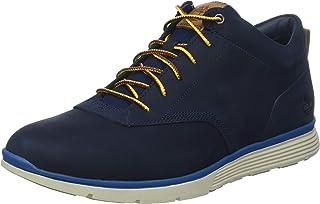 Timberland Men's Killington Classic Boots, Blue (Black Iris Nubuck 19),11.5 UK (46 EU)