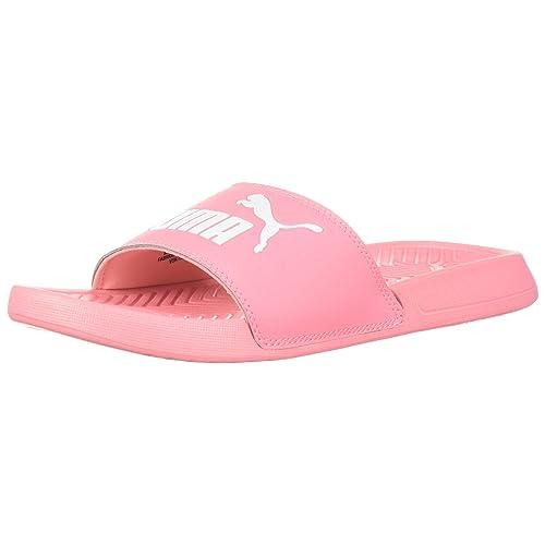 480cb3302f0 PUMA Women s Popcat WNS Slide Pink