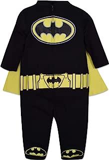 newborn batman costume