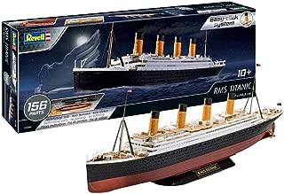 Revell 05498 RMS Titanic, Multi Colour