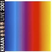 Live 2001 (Live)