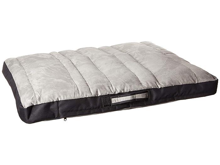 Restcycletm Bed Cloudburst Gray
