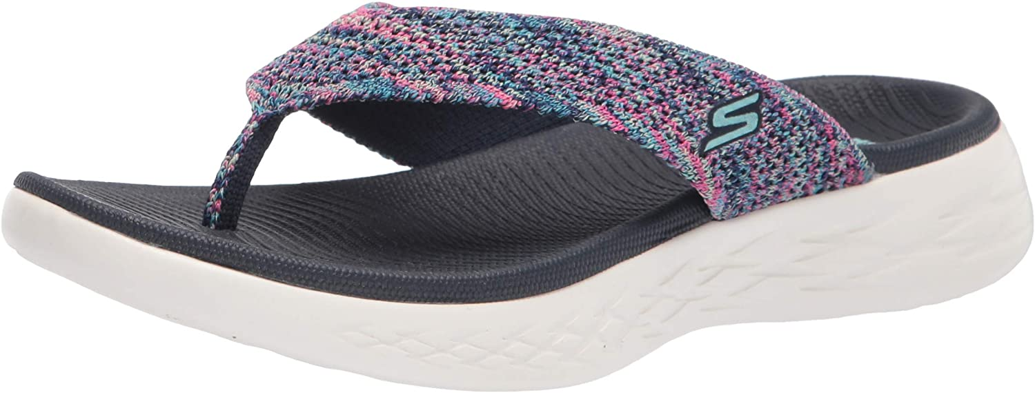 Skechers Complete Free Shipping Women's Online limited product Flip-Flop