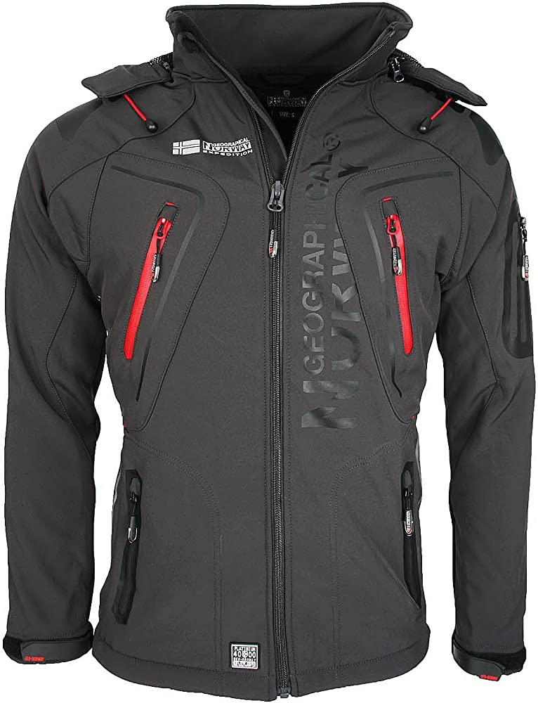 Geographical norway, giacca giubbotto  invernale, per uomo GeNo-5