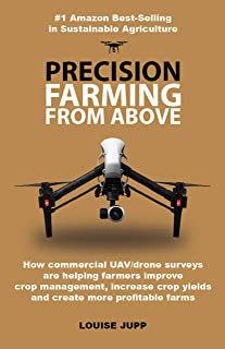 Precision Farming From Above (English Edition)